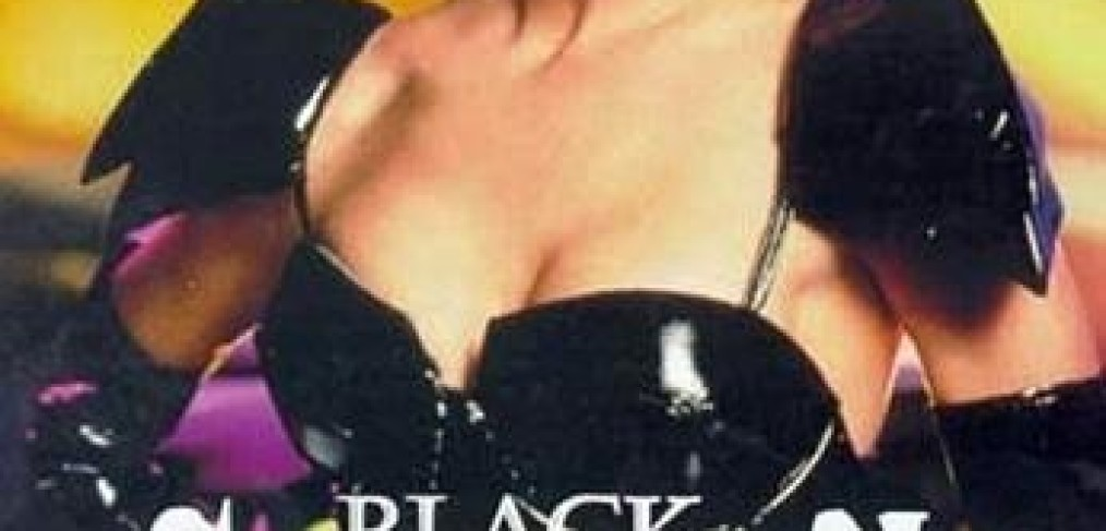 "Poster for the movie ""Black Scorpion"""
