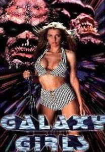 "Poster for the movie ""Alien Escape"""