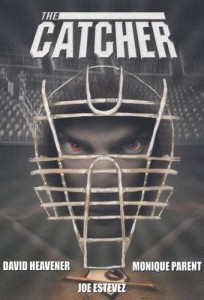 """Poster for the movie """"The Catcher"""""""