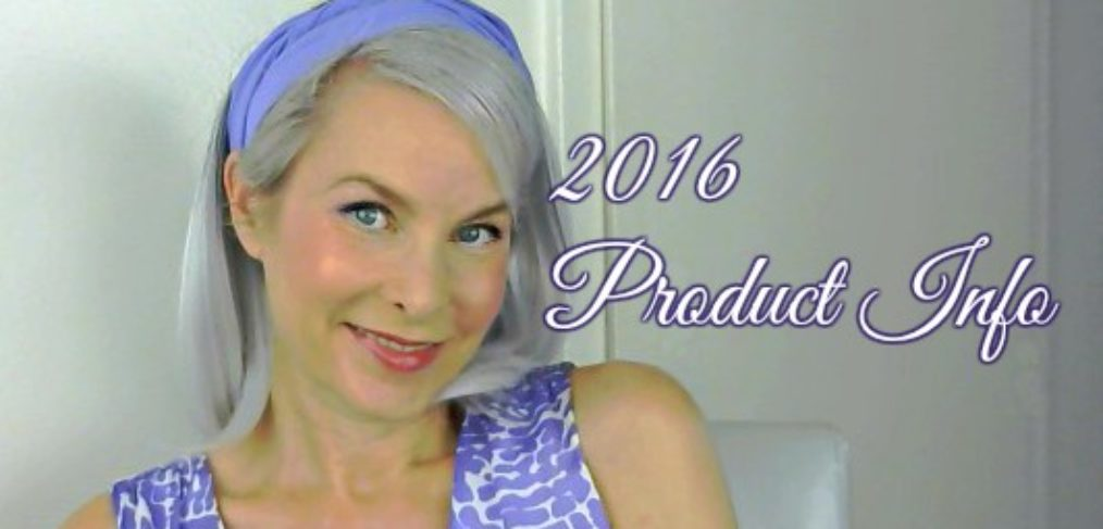 may 4 2016 by monique parent spring 2016 product info for videos where ...